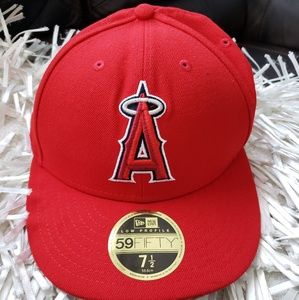 Official Baseball Cap Los Angeles Angel's